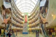 Covid-19: Losses Due To Shutting Down Of Malls In Maharashtra Run Into Thousands Of Crores