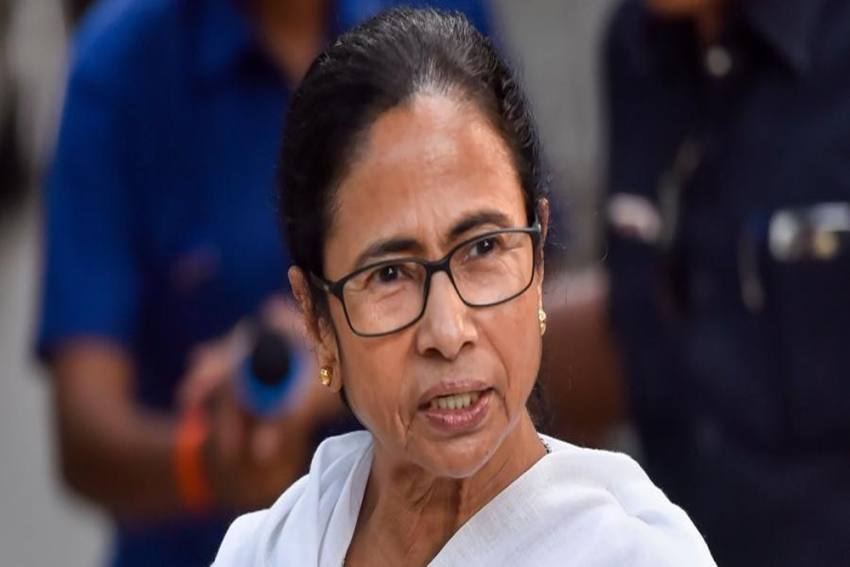 'I'm Not A Political Astrologer': Mamata Banerjee On Being The Face Of Opposition