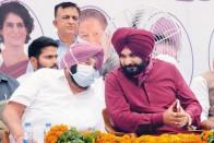 How Long Will Truce Between Amarinder Singh, Najvot Sidhu Last?