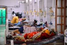 Tamil Nadu Mulls Focusing On Non- Communicable Diseases As Covid Cases Wane