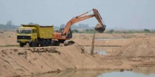 Bihar Govt Suspends 2 SPs Among 17 Officials For Failing To Stop Illegal Sand Mining In Bihar