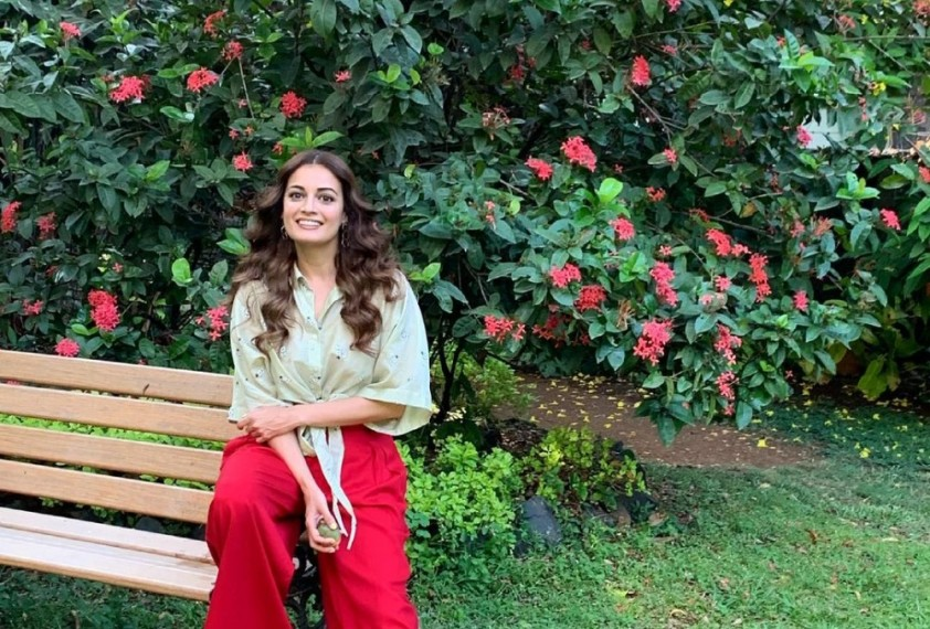 International Tiger Day: Dia Mirza Urges People To 'Do More' For The Conservation of 'Big Cats'