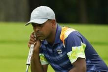 Indian Golfer Anirban Lahiri Gets Strong Start As Top Stars Trail At Tokyo Olympics
