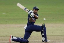 Sl vs IND: Shikhar Dhawan Says, Proud Of The Boys For Good Fight
