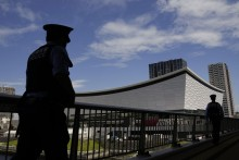 Tokyo Olympics: Japanese Officials Alarmed As COVID-19 Cases Hit Record Highs