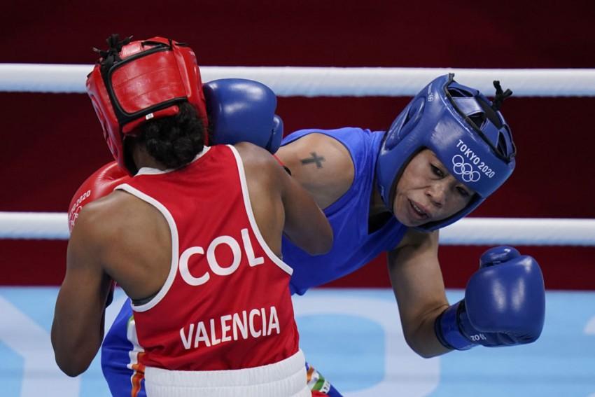 Tokyo Olympics, July 29: Mary Kom Ousted As PV Sindhu, Atanu Das, Manu Bhaker Keep Medal Hopes Alive - Highlights