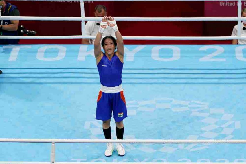 Mary Kom Exits Tokyo 2020 Confused By Scoring System, Says 'Don't Know What happened'