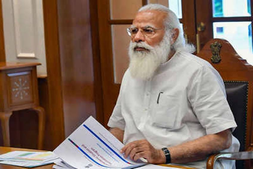 Engineering Courses Will Be Taught In Five Languages, Says PM Modi