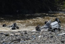 Belgium Flood Survivors Fight PTSD After Devastating Deluge