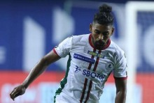 ISL 2021-22: Roy Krishna Extends His Contract With ATK Mohun Bagan