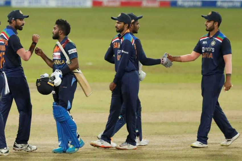 SL vs IND: Sri Lanka Expose India's Young Batsmen's Struggles Against Spin, Claim Series 2-1