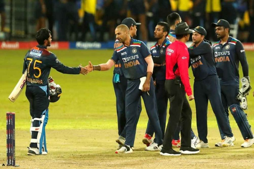 SL vs IND: Sri Lanka Beat Depleted India By 4 Wickets, Keep Series Alive