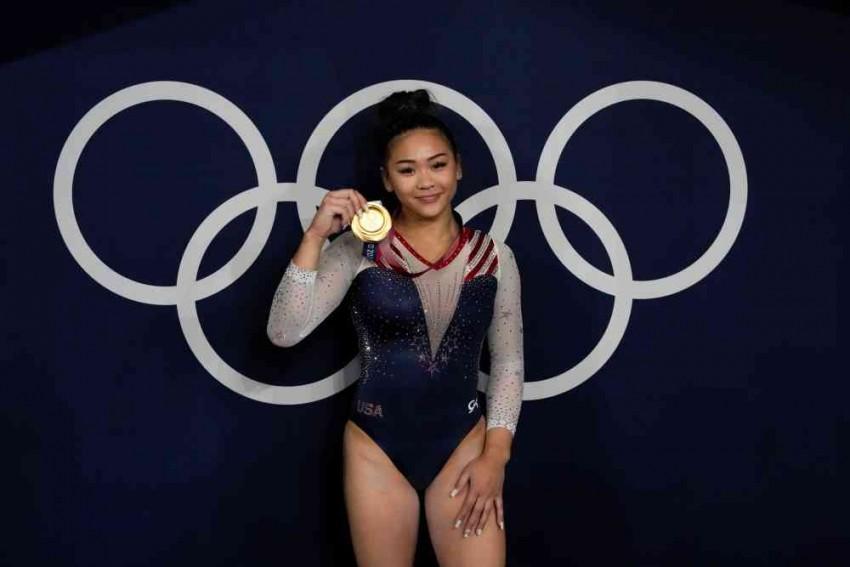 Tokyo Olympics: Sunisa Lee Takes Gold In Women's Gymnastics Final