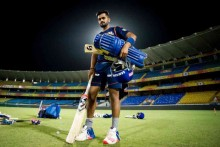 Former India Pacer Vinay Kumar Joins Mumbai Indians Talent Scout Team