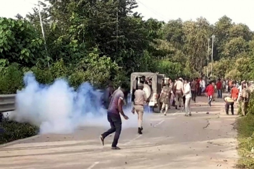 Border Tension: Assam Govt Advises Its People Not To Travel To Mizoram, Orders Checking Of Vehicles