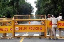 Police Held Five Men Accused Of Harassing Darjeeling Women In Delhi