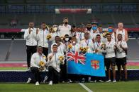 Tokyo Olympics: Fiji Beat New Zealand To Clinch Back-to-back Rugby Sevens Titles