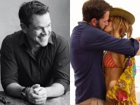 Matt Damon Jokes He 'Hates True Love' As He Talks About Ben Affleck and Jennifer Lopez