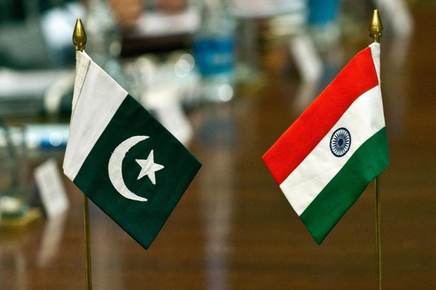 India, Pakistan Exchange Barbs Over Kashmir And Polls In PoK
