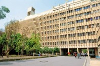 Outlook-ICARE Rankings 2021: India's Top 30 Government Engineering Colleges