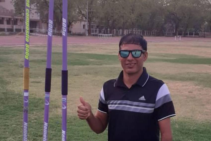 Tokyo Paralympics: Devendra Jhajharia Headlines 24-member Indian Athletics Team - Check Complete List