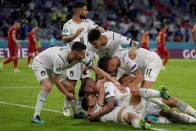 Euro 2020: Italy Beat Belgium 2-1, Set Up Semifinals Clash Against Spain