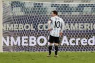 Copa America, Preview: Lionel Messi's Argentina Favourite Vs Ecuador in Quarterfinals Clash