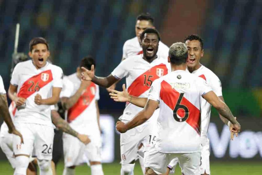 Copa America: Peru Beat Paraguay On Penalties, Reach Semifinals