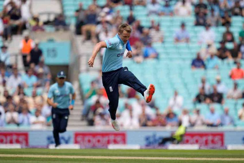 ENG vs IND: Graham Thorpe Feels Playing In High-pressure IPL Has Helped Sam Curran Enormously
