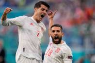 Euro 2020: Spain Beat Switzerland On Penalties, Face Italy In Semifinals – Statistical Highlights