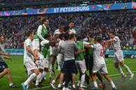 Euro 2020: Spain Beat Switzerland On Penalties, Reach Semifinals