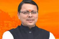 BJP's Pushkar Singh Dhami Named New Uttarakhand CM