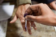 BJP Claims Victory In 67 Of 75 Seats In UP Local Body Polls, Big Blow To SP
