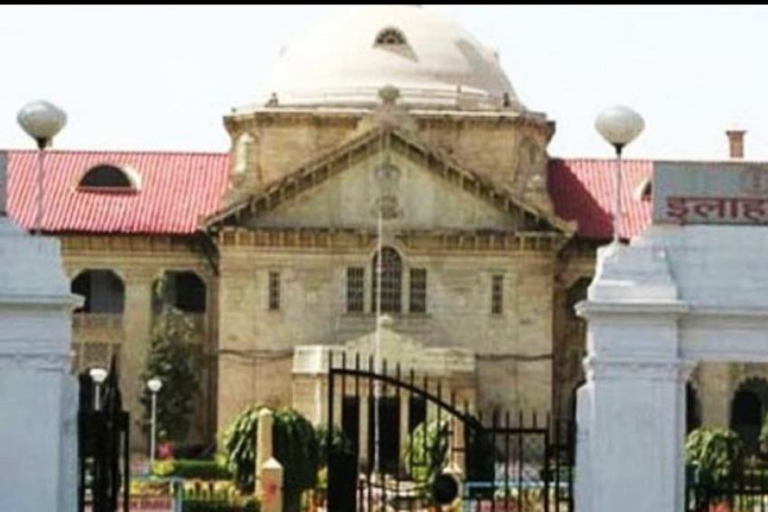 Allahabad HC Denies Bail To Man Who Posted Obscene Photos Of Ex Online