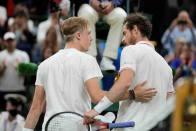 Wimbledon 2021: Denis Shapovalov Ends Andy Murray's Wild Card Run