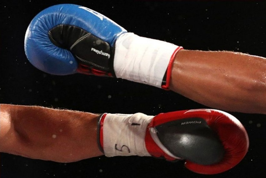 AIBA Rejigs Weight Categories, Adds Three To Men's And Two To Women's Competition