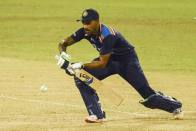 SL vs IND: Shikhar Dhawan Says, Difficult Situation For Us But We Decided To Stay And Play Series