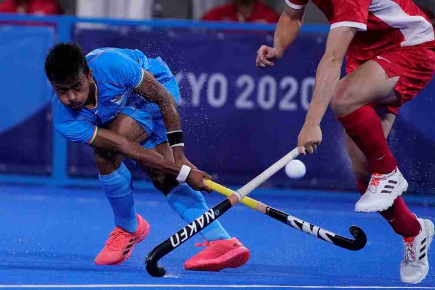 Tokyo Olympics: India Beat Japan 5-3 To End Pool Engagements On A High In Men's Hockey
