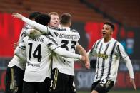Juventus Targets Capital Increase Of $475 Million