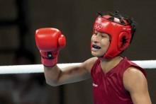 Celebrations Begin But Assam Wants Lovlina Borgohain To Win Tokyo Olympics Gold