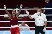 Lovlina Borgohain Reactions: India Erupts In Joy As Assam Boxer Assures Second Medal