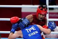 Lovlina Borgohain Reveals She Had No Strategy Against Chen Nien-Chin In Tokyo 2020 Quarterfinal Clash