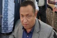 Border Tension: Assam Police Hunts For Mizoram MP After His Death Threat To Cops