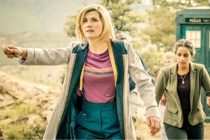 Jodie Whittaker Is Leaving 'Doctor Who' After Three Seasons
