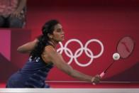 PV Sindhu Vs Akane Yamaguchi, Tokyo Olympics: Fighting Sindhu Enters Semis - Highlights