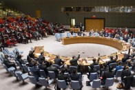 UN Extends CAR Arms Embargo Despite China Appeal To Lift It