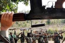 Maharashtra: Naxal Couple With Rs 8 Lakh Bounty Surrenders In Gadchiroli