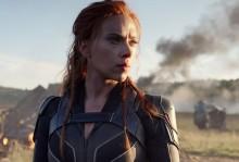 Scarlett Johansson Sues Disney For Not Releasing 'Black Widow' In Theatres Exclusively