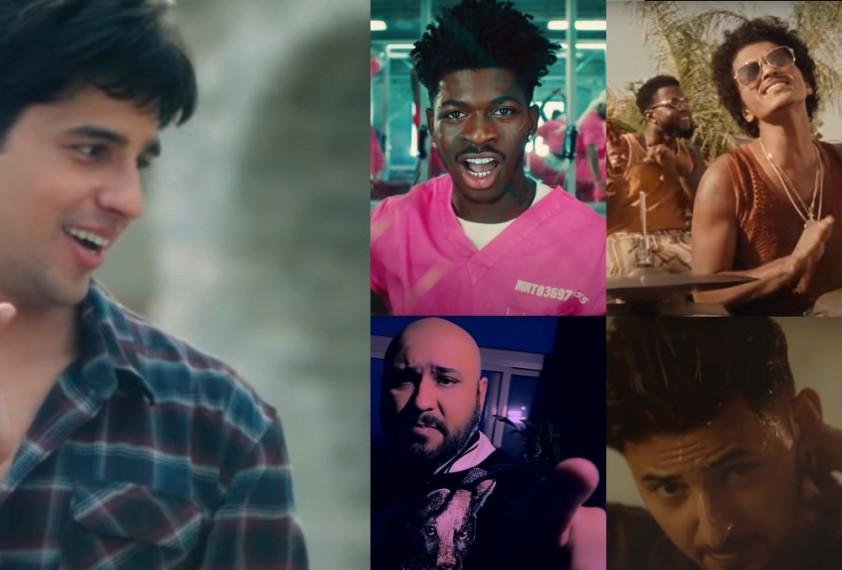 Top Five Songs This Week: Darshan Raaval's 'Jannat Ve' and B Praak's Version Of 'Sach Keh Raha Hai'