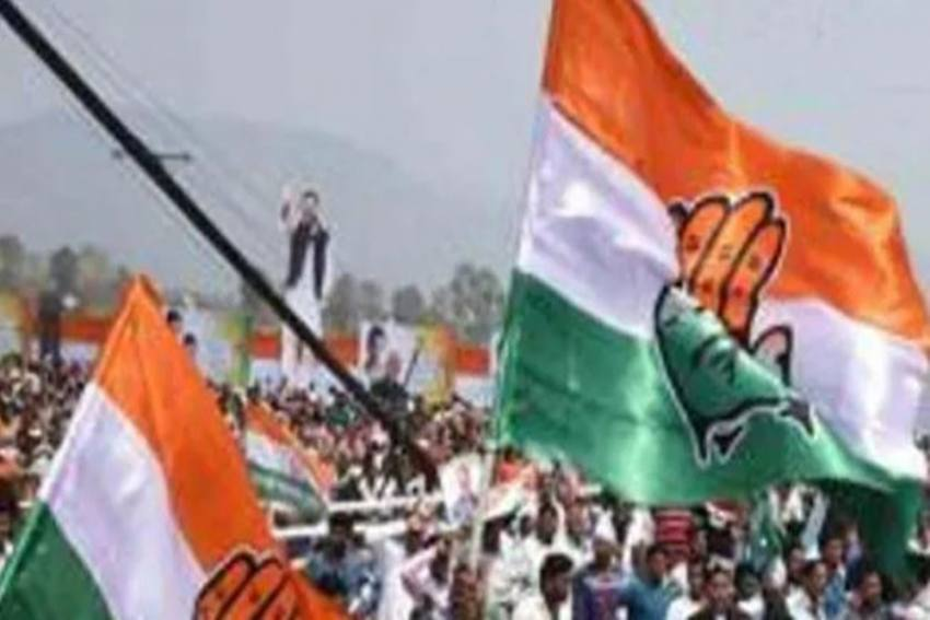 Another MLA Resigns From Assam Congress; To Join Ruling BJP